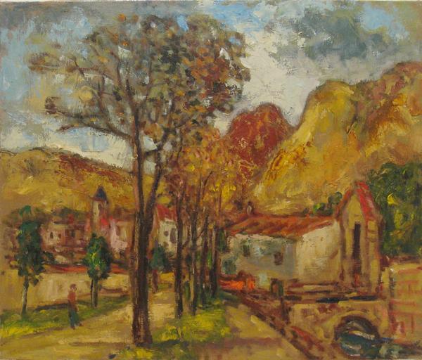西班牙農村