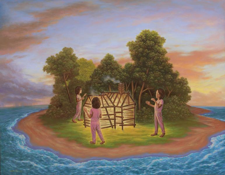 島嶼夢遊1