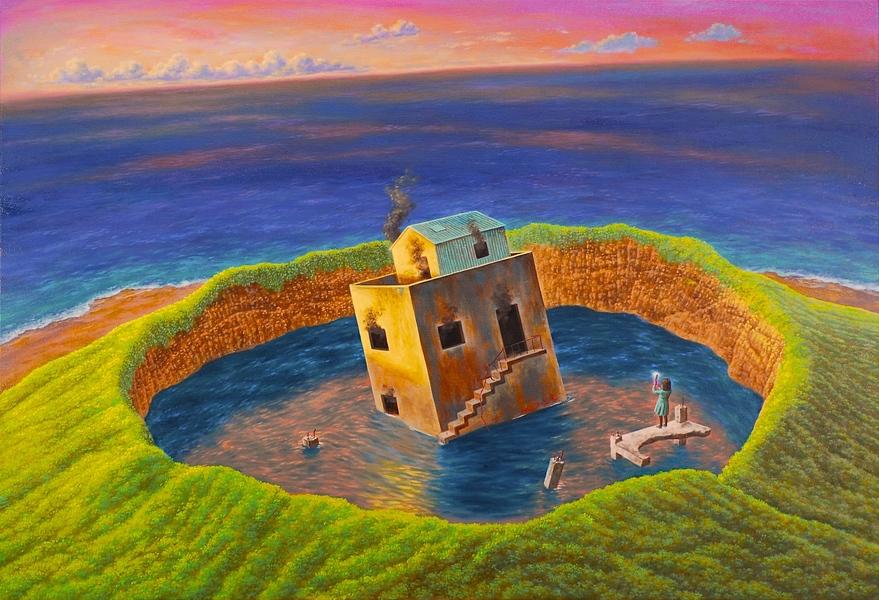島嶼紀錄1