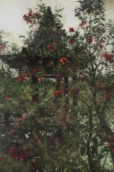 景物·园林卷:1416