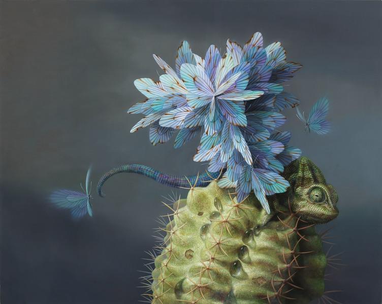 異界風景-別有用心的護花使者