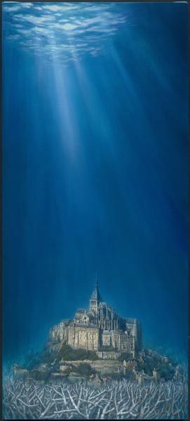 大天使米歇爾之山